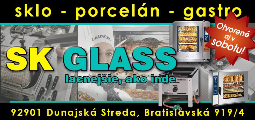 SK GLASS